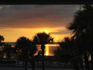 Surrounded by Sunrises, Sunsets and Water!!! - Little Gasparilla Island vacation rentals