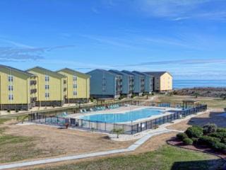 338 Surf Condos - North Topsail Beach vacation rentals
