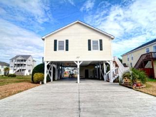 5008 5th Street - North Topsail Beach vacation rentals