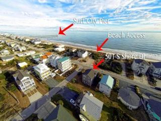501 S. Shore Drive - North Carolina Coast vacation rentals