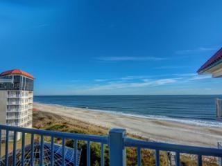St. Regis 1509 - Surf City vacation rentals