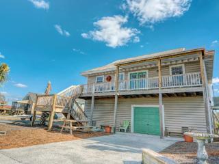 1323 Carolina Blvd. - Topsail Beach vacation rentals