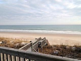 3952 Island Drive - Topsail Island vacation rentals