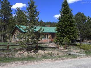 The Homestead - Allenspark vacation rentals