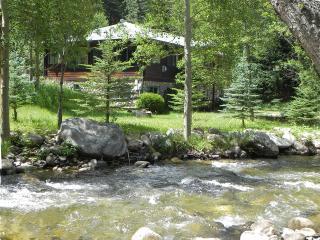 Lucky U Mountain Home - Allenspark vacation rentals