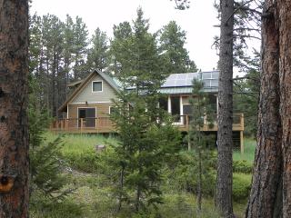 Penningtons' Lair - Front Range Colorado vacation rentals