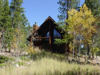 Ridgeview - Front Range Colorado vacation rentals