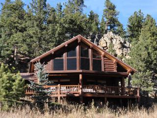 Riverview Lodge - Allenspark vacation rentals