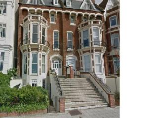 Seafront Apartment with Private Garden - Portsmouth vacation rentals