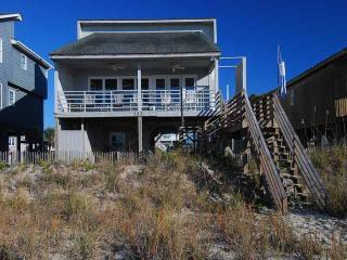 C~Kissed - OceanFront House - Caswell Beach vacation rentals