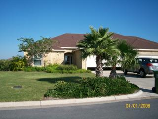 South Padre Golf Course Villa - Laguna Vista vacation rentals