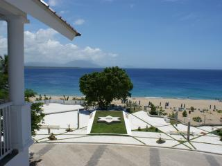 Steps to the Waterfront Beach Sosua - Sosua vacation rentals