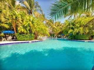 Large 4 Bedroom W/ Pool! `Seabreeze` Luxury Vacation Rental in the Sanctuary - Key West vacation rentals