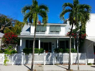 Potter`s Cottage: Historic Old Town - Private Pool - Steps from Duval Street - Florida Keys vacation rentals