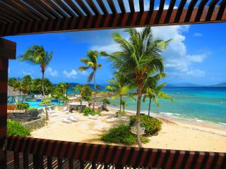 Vacation Rental in Saint Thomas