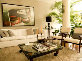 Charming 2 Bedroom Apartment in Higienópolis - State of Sao Paulo vacation rentals