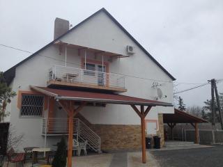 Balatonfenyves Apartman  Hugary at Lake Balaton - Badacsonytomaj vacation rentals