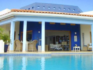 Villa Vila Blenchi - Coral Estate - Willibrordus vacation rentals
