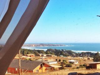 2 Bedrooms Apartment with Ocean View - Pichilemu vacation rentals