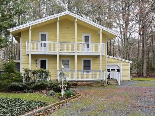 Vacation Rental in Ocean Pines