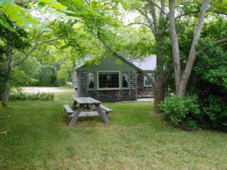 Cute cottage short walk to private bay beach! - Eastham vacation rentals