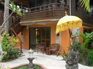 Beautiful 2 Storey Balinese inspired Villa - Seraya Barat vacation rentals