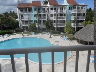 Pool&Garden View 1BR Playa Turquesa - Bavaro vacation rentals