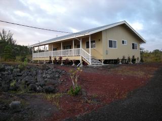 Our Hawaiian Home - Big Island Hawaii vacation rentals