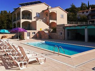 Villa Vires - Rabac vacation rentals