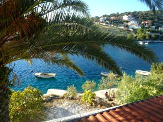 Beautiful Apartment for 7 by the Sea - Cove Kanica (Rogoznica) vacation rentals