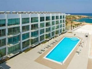 Luxury apartments on the beach in Protaras - Protaras vacation rentals