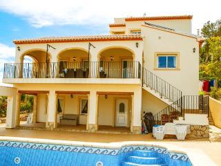 Casa TAIRROC - Villa 3 * - Ideal for children - Javea vacation rentals
