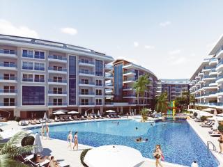 COMFORTABLE RENTAL RSD IN  ALANYA-KESTEL DISTRICT - Kargicak vacation rentals