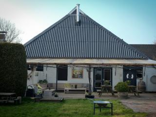 OmmeRomte - Lauwersoog vacation rentals