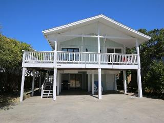Bocce Cottage - Great sound view house with large porches and a bocce court - Wrightsville Beach vacation rentals
