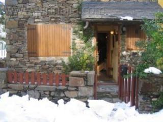 Vilamos casita 2 habitaciones 13 km de Viella - Bagergue vacation rentals