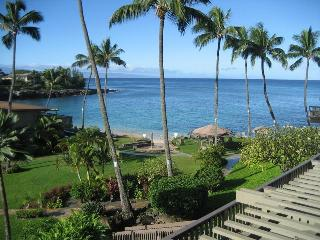 KAHANA SUNSET #B2 - Kahana vacation rentals