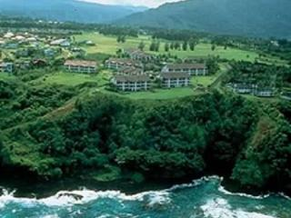 Cliffs at Princeville #7302-OCEANBLUFF! Wash/dryer - Princeville vacation rentals