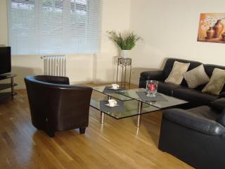 Luxury 2-Bedroom Apartment in Tempelhof-Schoneberg - Berlin vacation rentals