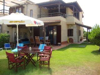 Cozy Lux Pool Villa II,Afytos (3BD) - Afitos vacation rentals