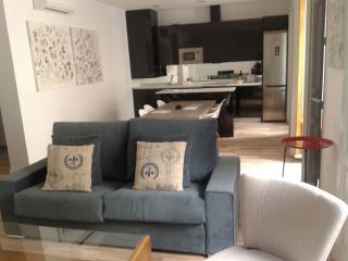 Design apartment in Puerta del Sol 2 - Madrid Area vacation rentals