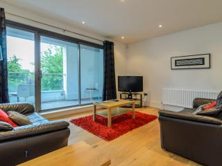Luxury Ormeau Bakery Apartment 2 BR spacious - Belfast vacation rentals