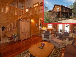 Blue Ridge Adventures Cabin - Old Fort vacation rentals