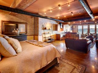 Loft 42: Lakefront Luxury Suite, Kitchen & Balcony - Skaneateles Lake vacation rentals