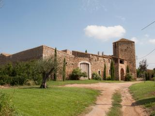 Vallgornera Castle - Province of Girona vacation rentals