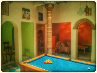 Dar El Pacha Hostel and Sports Cafe - Essaouira vacation rentals
