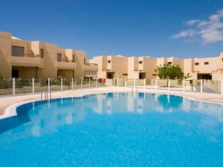 Only 50 m to the Beach, BBQ,Tennis court,Brand New - El Medano vacation rentals