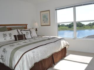 Unique Two-Story Lake Front Villa - Haines City vacation rentals