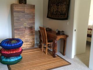 3 bdrm Enchanting little Strawbale Home - Nelson vacation rentals