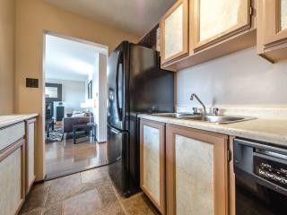 Private Spacious Apt Right Near DT - Calgary vacation rentals